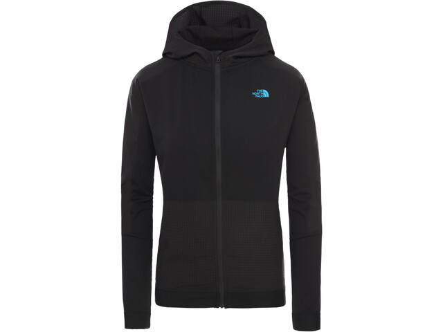 The North Face Active Trail Full-Zip Jacke Damen tnf black